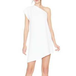 Alice + Olivia Melina one shoulder dress